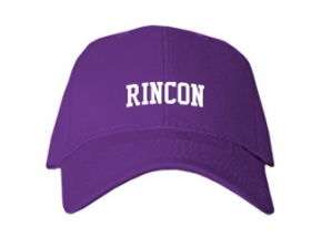 Rincon High School Kid Embroidered Baseball Caps