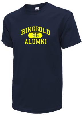 Ringgold High School T-Shirts