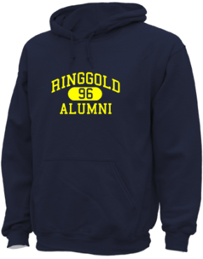 Ringgold High School Hoodies