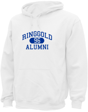 Ringgold Primary School Hoodies