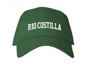 Rio Costilla Elementary School Kid Embroidered Baseball Caps
