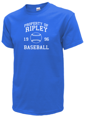 Ripley High School T-Shirts