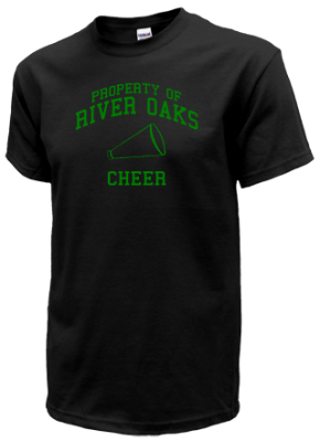 River Oaks Middle School T-Shirts