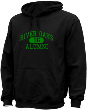 River Oaks Middle School Hoodies
