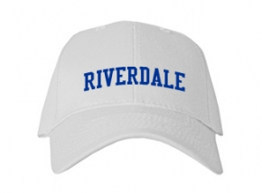 Riverdale High School Kid Embroidered Baseball Caps