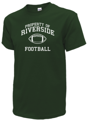 Riverside Middle School Kid T-Shirts