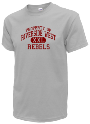 Riverside West Elementary School T-Shirts