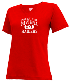 Riviera Middle School V-neck Shirts