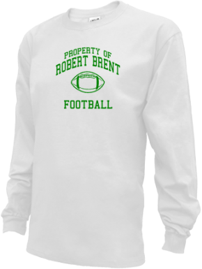 Robert Brent Elementary School Kid Long Sleeve Shirts