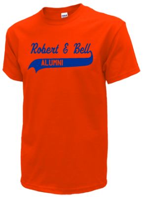 Robert E Bell Middle School T-Shirts
