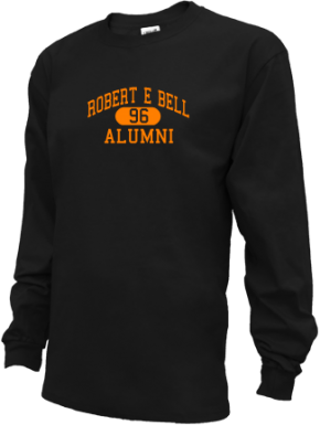 Robert E Bell Middle School Long Sleeve Shirts