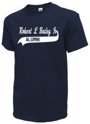 Robert L Bailey Iv Elementary School T-Shirts