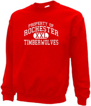 Rochester Middle School Sweatshirts