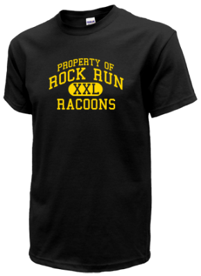 Rock Run Elementary School T-Shirts