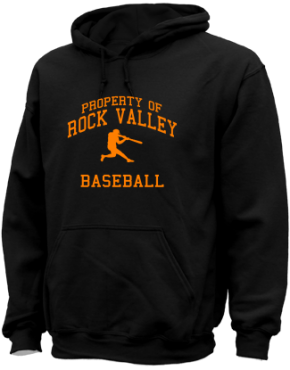 Rock Valley High School Hoodies
