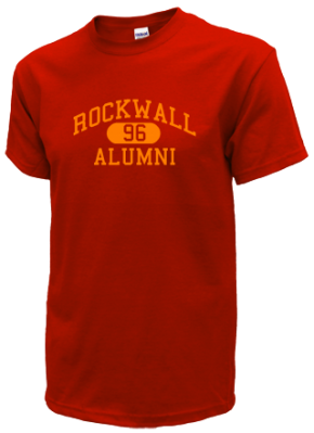 Rockwall High School T-Shirts
