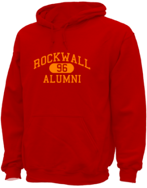 Rockwall High School Hoodies