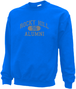 Rocky Hill Middle School Sweatshirts