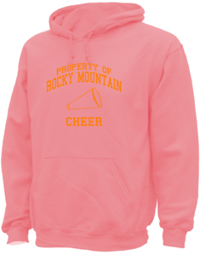 Rocky Mountain Elementary School Hoodies