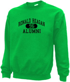 Ronald Reagan Elementary School Sweatshirts