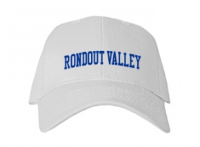 Rondout Valley High School Kid Embroidered Baseball Caps