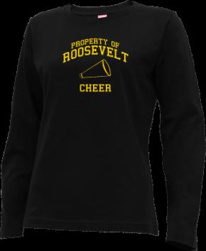 Roosevelt high school custom apparel clothing custom t for Custom dress shirts seattle
