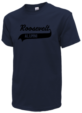 Roosevelt Middle School T-Shirts