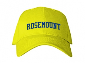 Rosemount Primary School Kid Embroidered Baseball Caps
