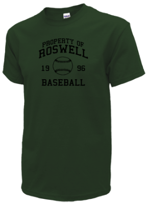 Roswell High School T-Shirts