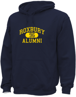 Roxbury High School Hoodies