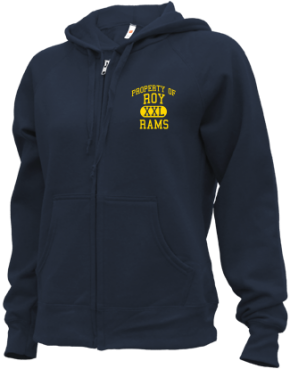 Roy Elementary School Zip-up Hoodies