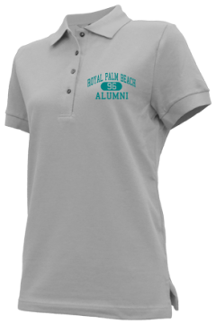 Royal Palm Beach High School Embroidered Polo Shirts