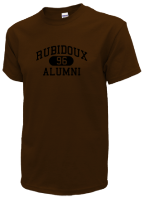 Rubidoux High School T-Shirts