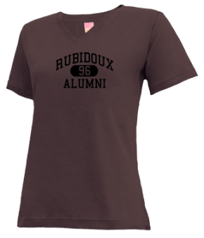 Rubidoux High School V-neck Shirts