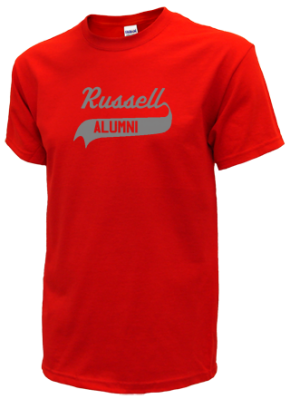 Russell Elementary School T-Shirts