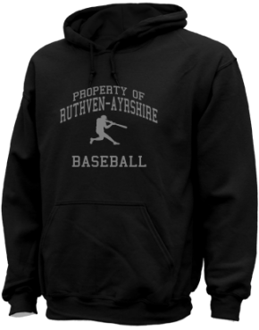 Ruthven-ayrshire High School Hoodies