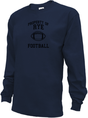Rye Elementary School Kid Long Sleeve Shirts