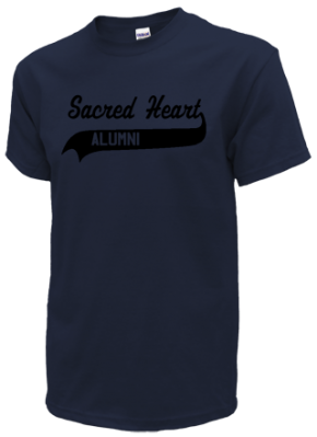 Sacred Heart Elementary School T-Shirts