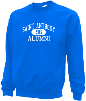 Saint Anthony Middle School Sweatshirts