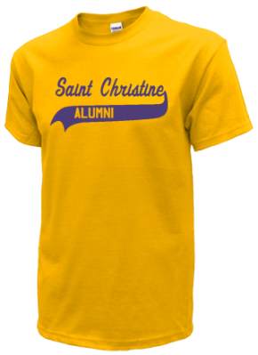 Saint Christine School T-Shirts