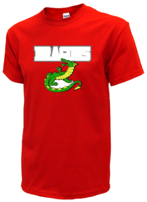 Saint Joan Of Arc School T-Shirts