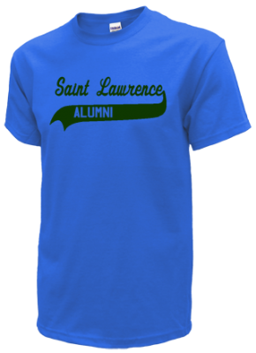 Saint Lawrence School T-Shirts