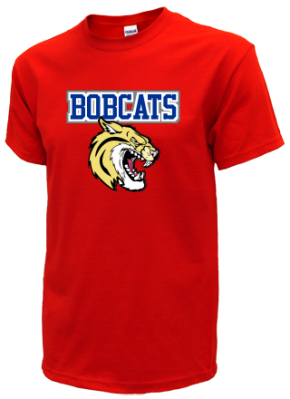 Saint Marys Middle School T-Shirts