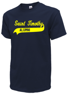 Saint Timothy School T-Shirts