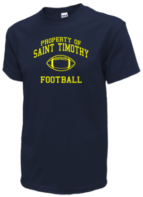 Saint Timothy School Kid T-Shirts