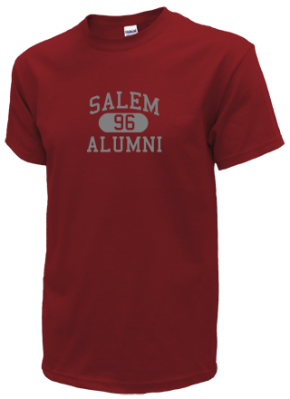 Salem High School T-Shirts