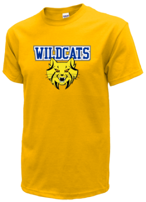 Saluda Trail Middle School T-Shirts