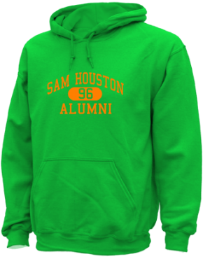 Sam Houston High School Hoodies