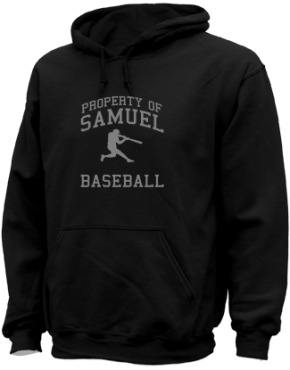 Samuel High School Hoodies