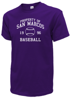 San Marcos High School T-Shirts